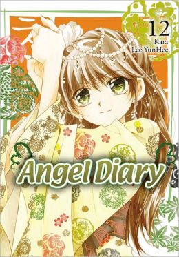Angel Diary, Volume 12