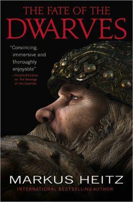 the fate of the dwarves dwarves series 4 by markus heitz 9780316102629 paperback barnes. Black Bedroom Furniture Sets. Home Design Ideas