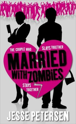 Married with Zombies (Living with the Dead Series #1)