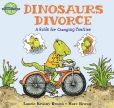 Book Cover Image. Title: Dinosaurs Divorce, Author: Marc Brown