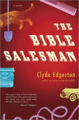 Bible Salesman