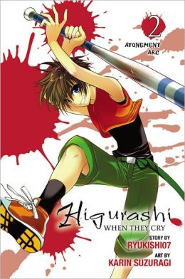 Higurashi When They Cry: Atonement Arc, Volume 2