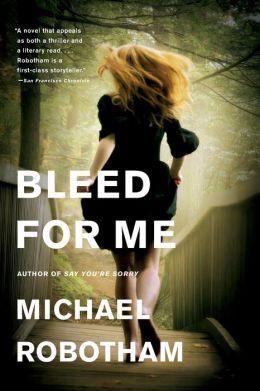 Bleed for Me (Joseph O'Loughlin Series #4)