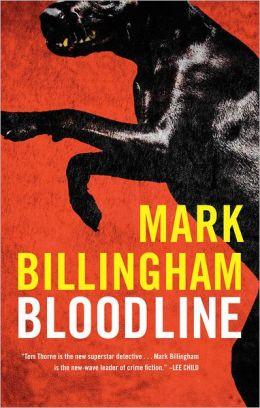Bloodline (Tom Thorne Series #8)
