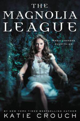 The Magnolia League (Magnolia League Series #1)