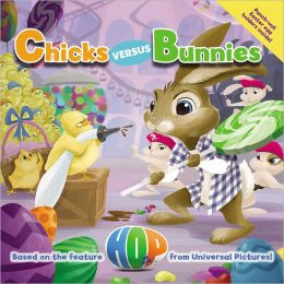 Hop: Chicks Versus Bunnies