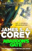 Book Cover Image. Title: Abaddon's Gate (Expanse Series #3), Author: James S. A. Corey
