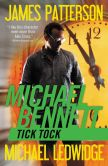 James Patterson - Tick Tock (Michael Bennett Series #4)
