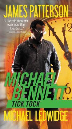 Tick Tock (Michael Bennett Series #4)