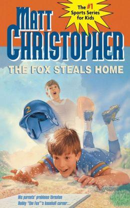 The Fox Steals Home