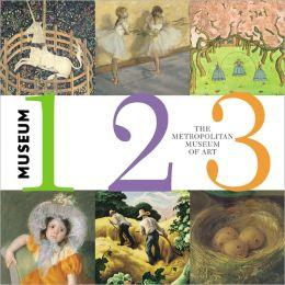 Museum 123: The Metropolitan Museum of Art