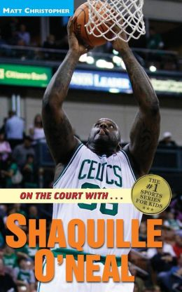 On the Court with... Shaquille O'Neal