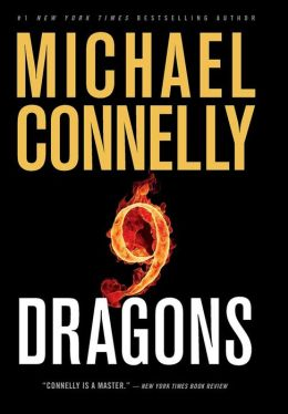 Nine Dragons (Harry Bosch Series #15)
