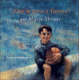Que le pasa a Timmy? (What's Wrong with Timmy?)