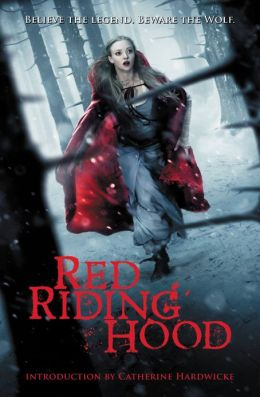 Red Riding Hood (Enhanced Edition)