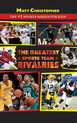 The Greatest Sports Team Rivalries