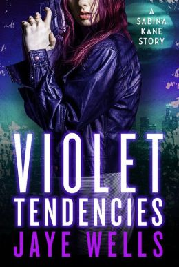 Violet Tendencies (Sabina Kane Series)