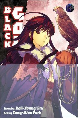 Black God, Vol. 14