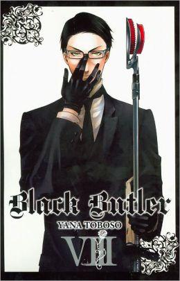 Black Butler, Volume 8