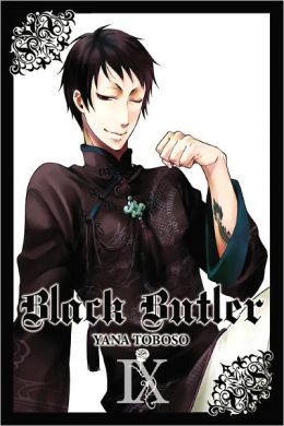 Black Butler, Volume 9