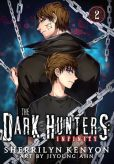 Book Cover Image. Title: The Dark-Hunters:  Infinity, Vol. 2, Author: Sherrilyn Kenyon