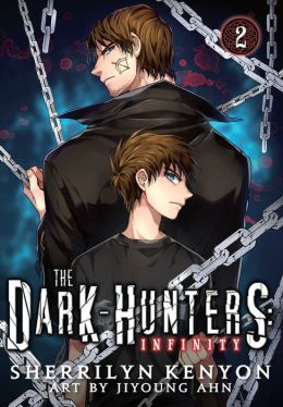 The Dark-Hunters: Infinity, Vol. 2