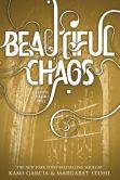 Book Cover Image. Title: Beautiful Chaos (Beautiful Creatures Series #3), Author: Kami Garcia