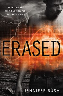 Altered 2 - Erased - Jennifer Rush