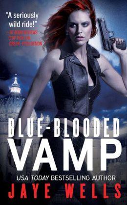 Blue-Blooded Vamp (Sabina Kane Series #5)