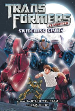 Transformers Classified: Switching Gears