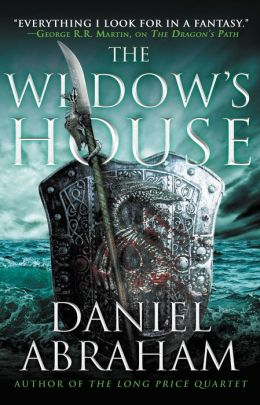The Widow's House (Dagger and the Coin Series #4)