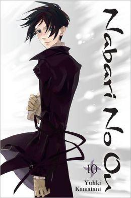 Nabari No Ou, Volume 10