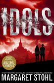 Book Cover Image. Title: Idols (Icons Series #2), Author: Margaret Stohl