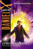 Book Cover Image. Title: Daniel X:  Lights Out, Author: James Patterson