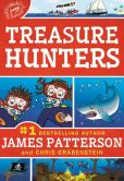 Book Cover Image. Title: Treasure Hunters (Treasure Hunters Series #1), Author: James Patterson