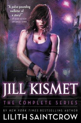 Jill Kismet: The Complete Series