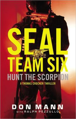 SEAL Team Six: Hunt the Scorpion