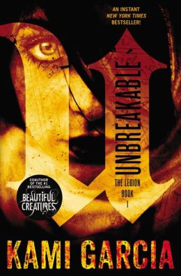 Unbreakable (Legion Series #1)