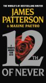 James Patterson - 12th of Never (Women's Murder Club Series #12)