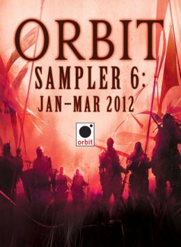 Orbit Sampler 6: Jan. - March 2012