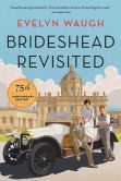 Book Cover Image. Title: Brideshead Revisited, Author: Evelyn Waugh