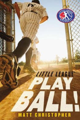 Play Ball! (Little League Series #1)