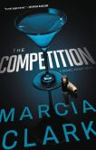 Book Cover Image. Title: The Competition, Author: Marcia Clark
