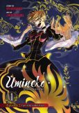 Book Cover Image. Title: Umineko WHEN THEY CRY Episode 2:  Turn of the Golden Witch, Vol. 1, Author: Ryukishi07
