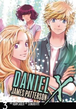 Daniel X: The Manga, Vol. 3
