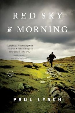 Red Sky in Morning: A Novel