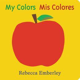 My Colors/ Mis Colores