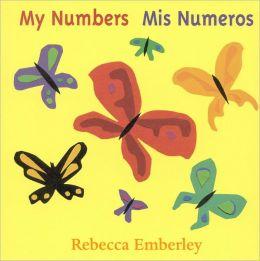 My Numbers / Mis números