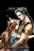 Book Cover Image. Title: New Moon:  The Graphic Novel, Vol. 1, Author: Stephenie Meyer