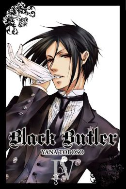 Black Butler, Volume 4